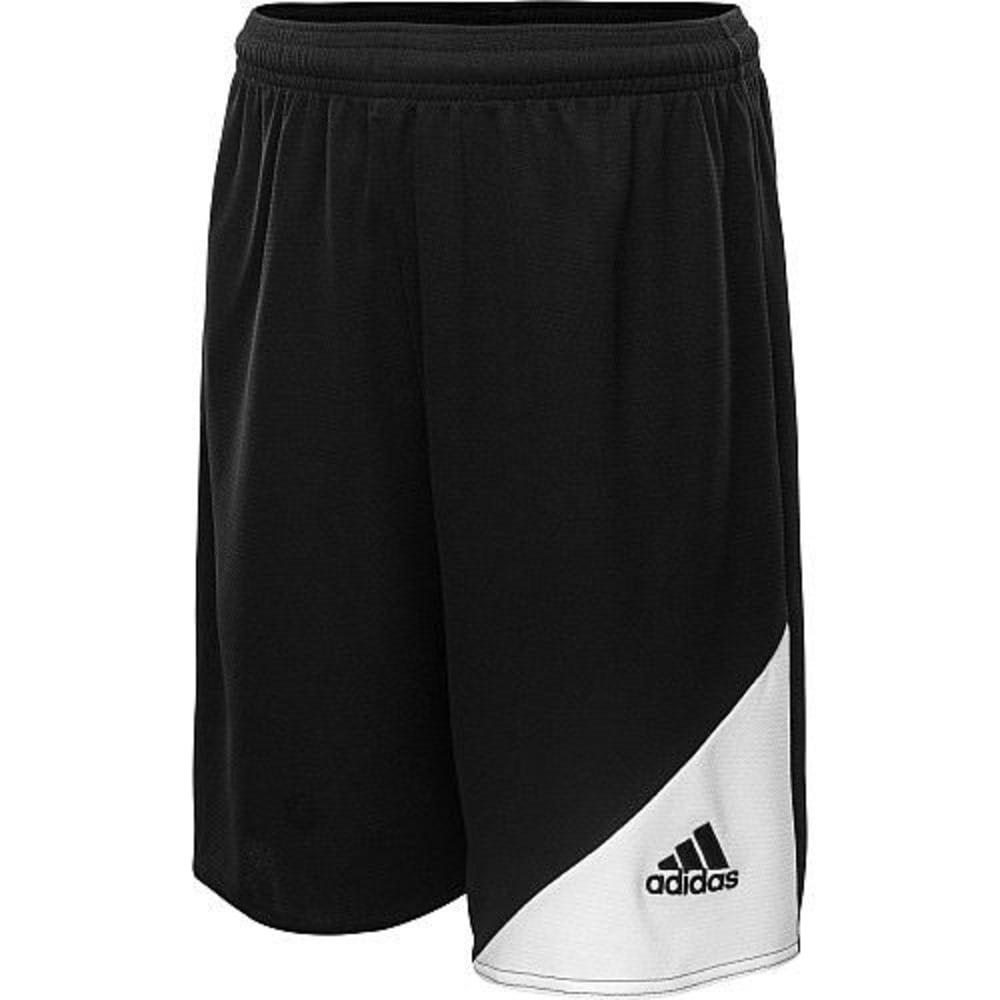 Adidas Boys' Striker 13 Short - Black, S