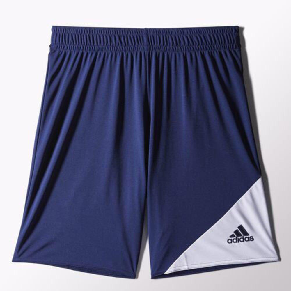 adidas Boys' Striker 13 Short - NAVY
