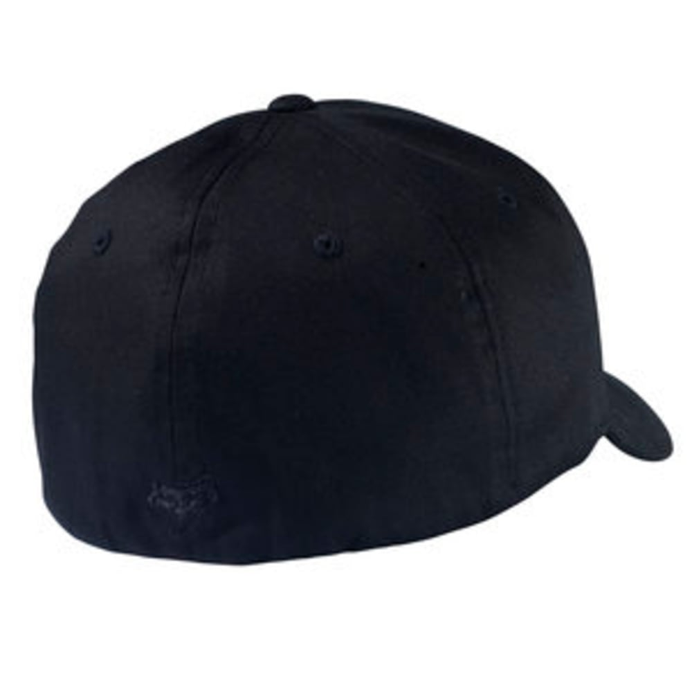 FOX Men's Flex 45 Hat - BLACK - 001