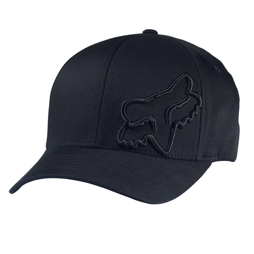 FOX Men's Flex 45 Hat - BLACK - 001