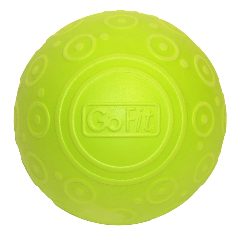 GOFIT 5 in. Massage Ball - NONE