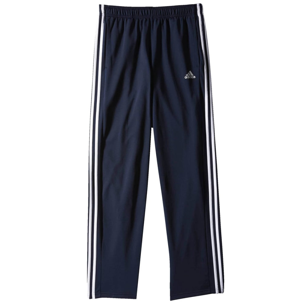 Adidas Men's Essential Track Pant - Blue, S