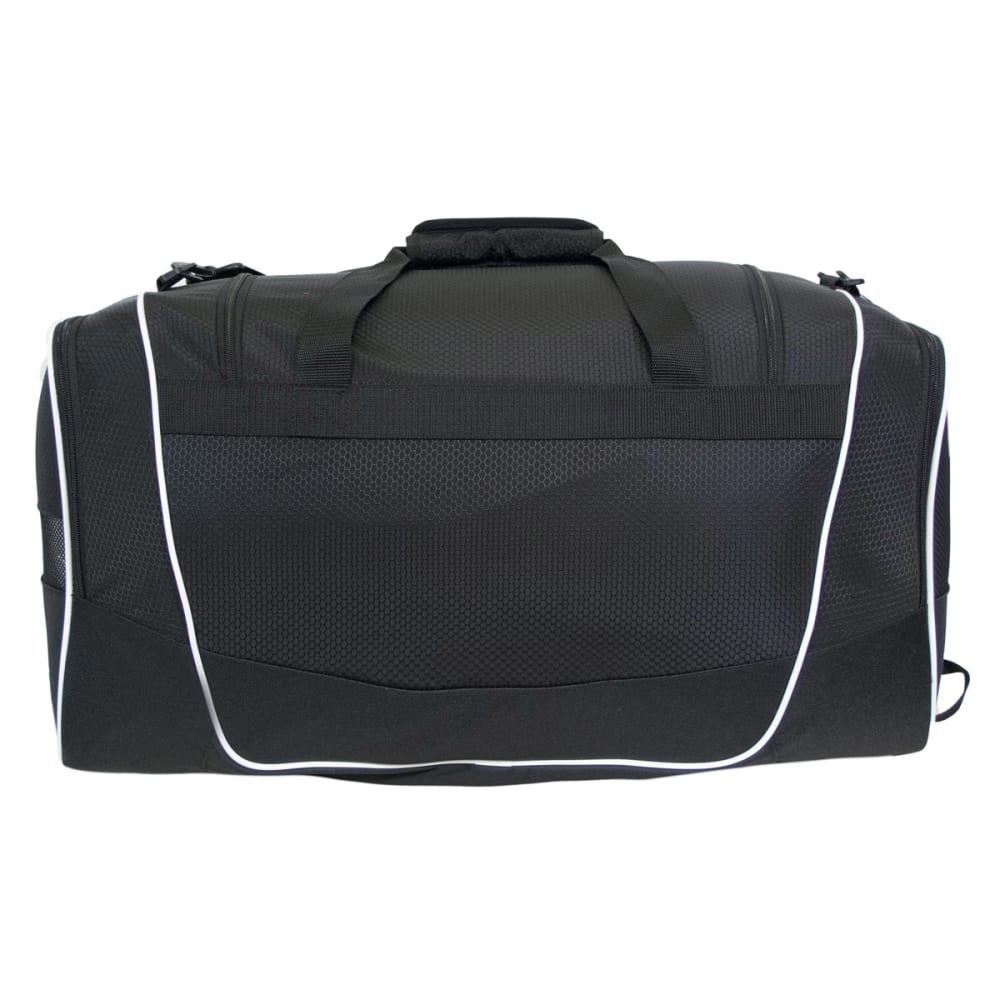 ADIDAS Defender II Duffel Bag, Medium - BLACK 5136409