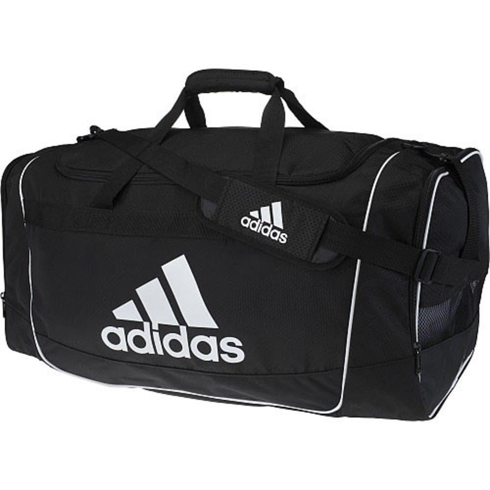 Adidas Defender Ii Duffel Bag, Medium