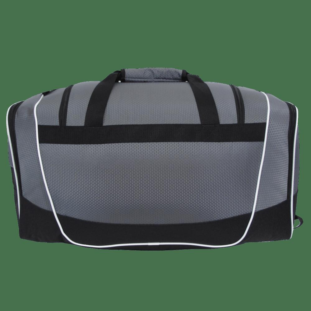 ADIDAS Defender II Duffel Bag, Medium - ONIX 5136435