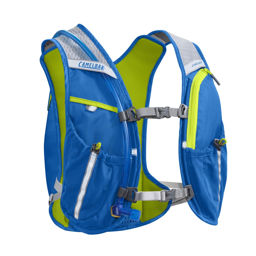 CamelBak Circuit 50 Oz - ELECTRIC BLUE/LIME