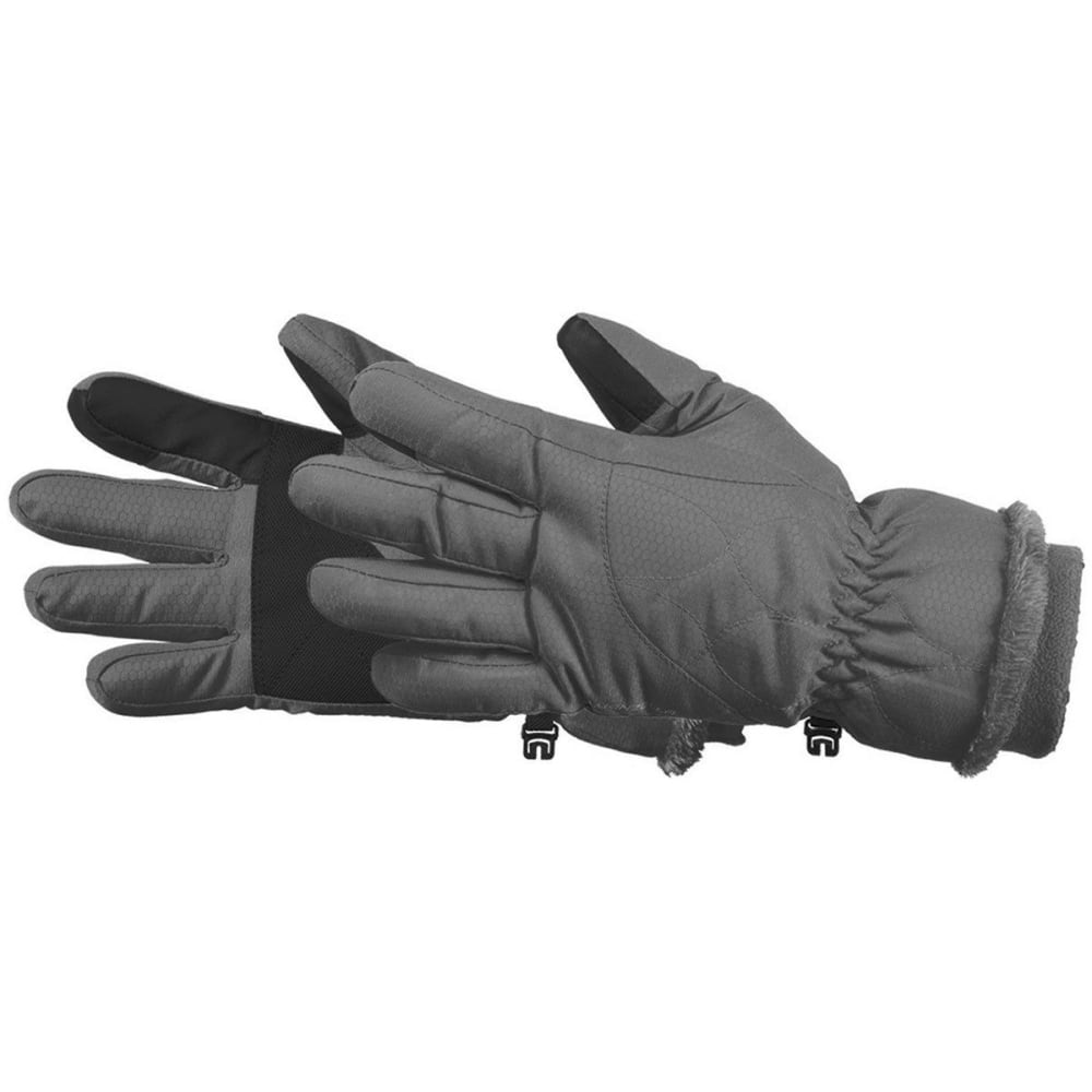 MANZELLA Women's Morgan Gloves S
