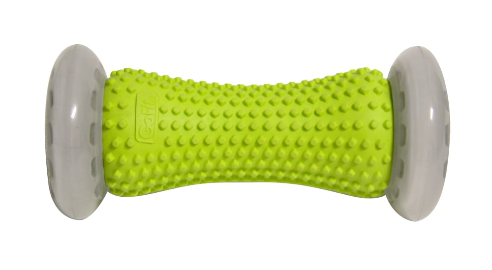 GOFIT Foot & Hand Massage Roller - NONE