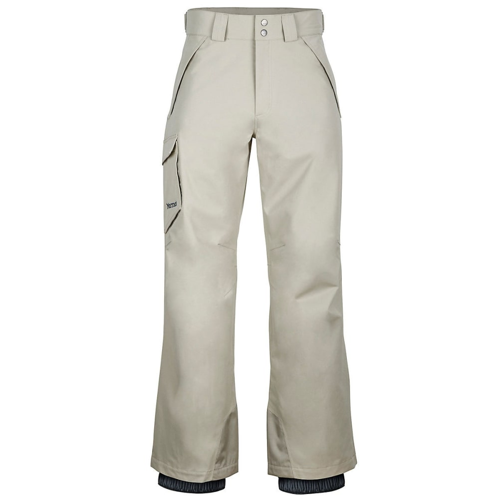 MARMOT Men's Motion Pant - 1918-PEBBLE