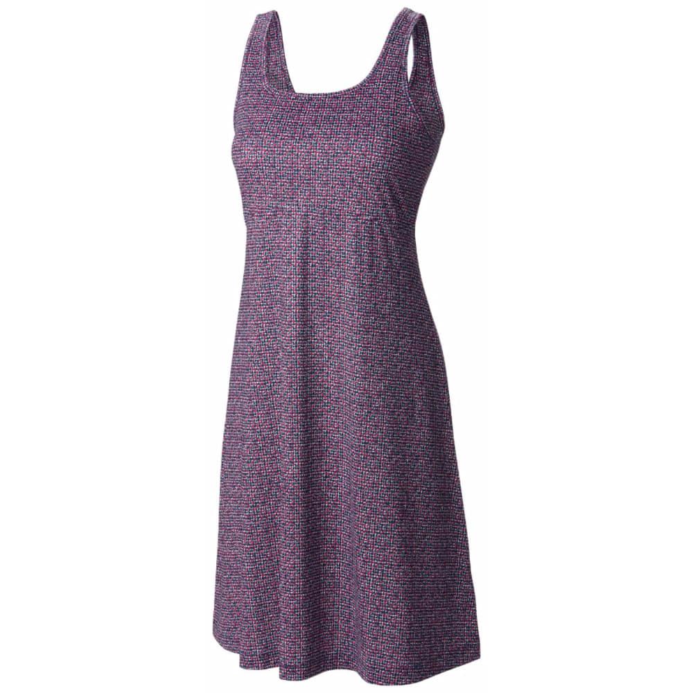 COLUMBIA Women's PFG Freezer III Dress S
