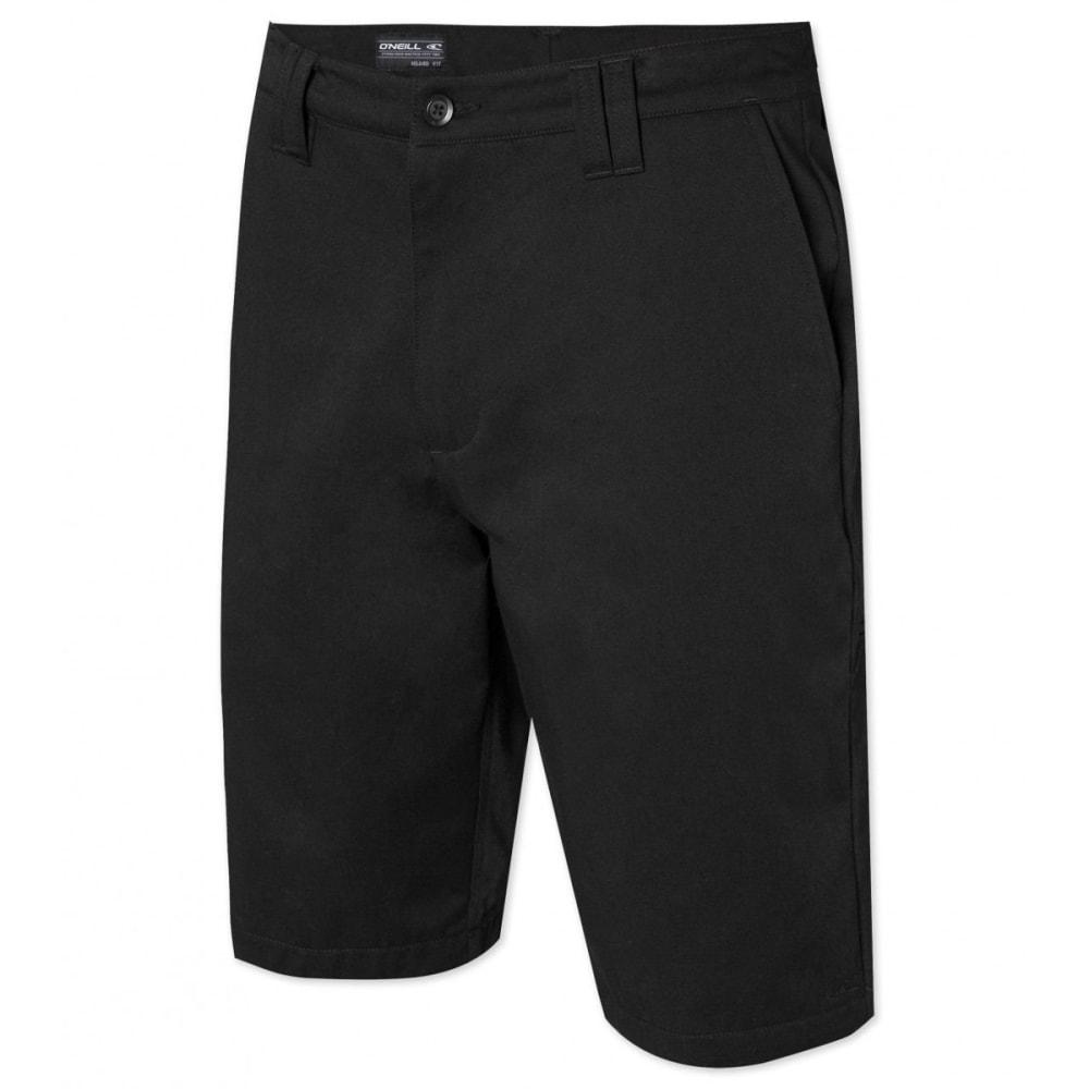 O'NEILL Men's Contact Shorts - BLACK-BLK