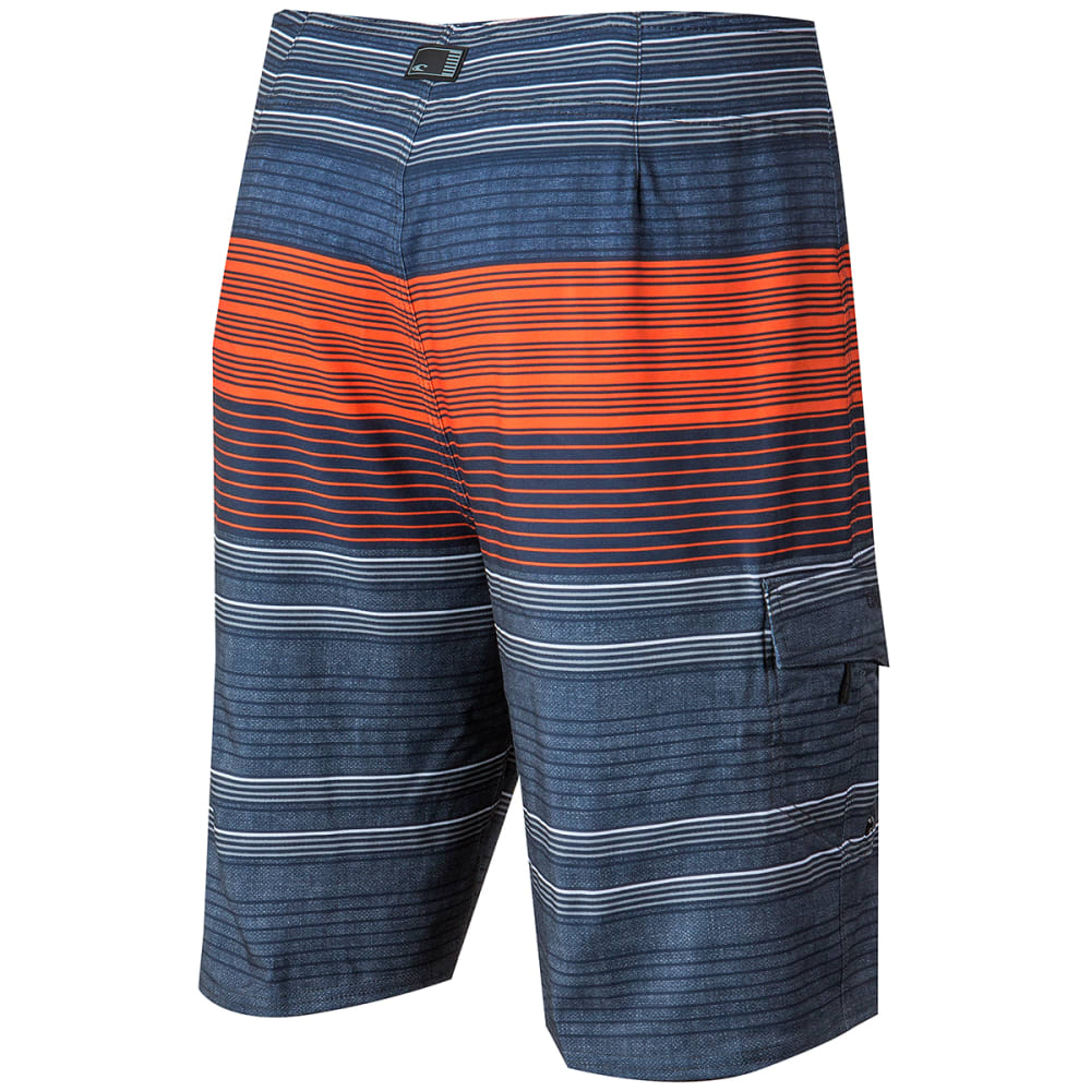 O'NEILL Men's Catalina Boardshorts - ORANGE