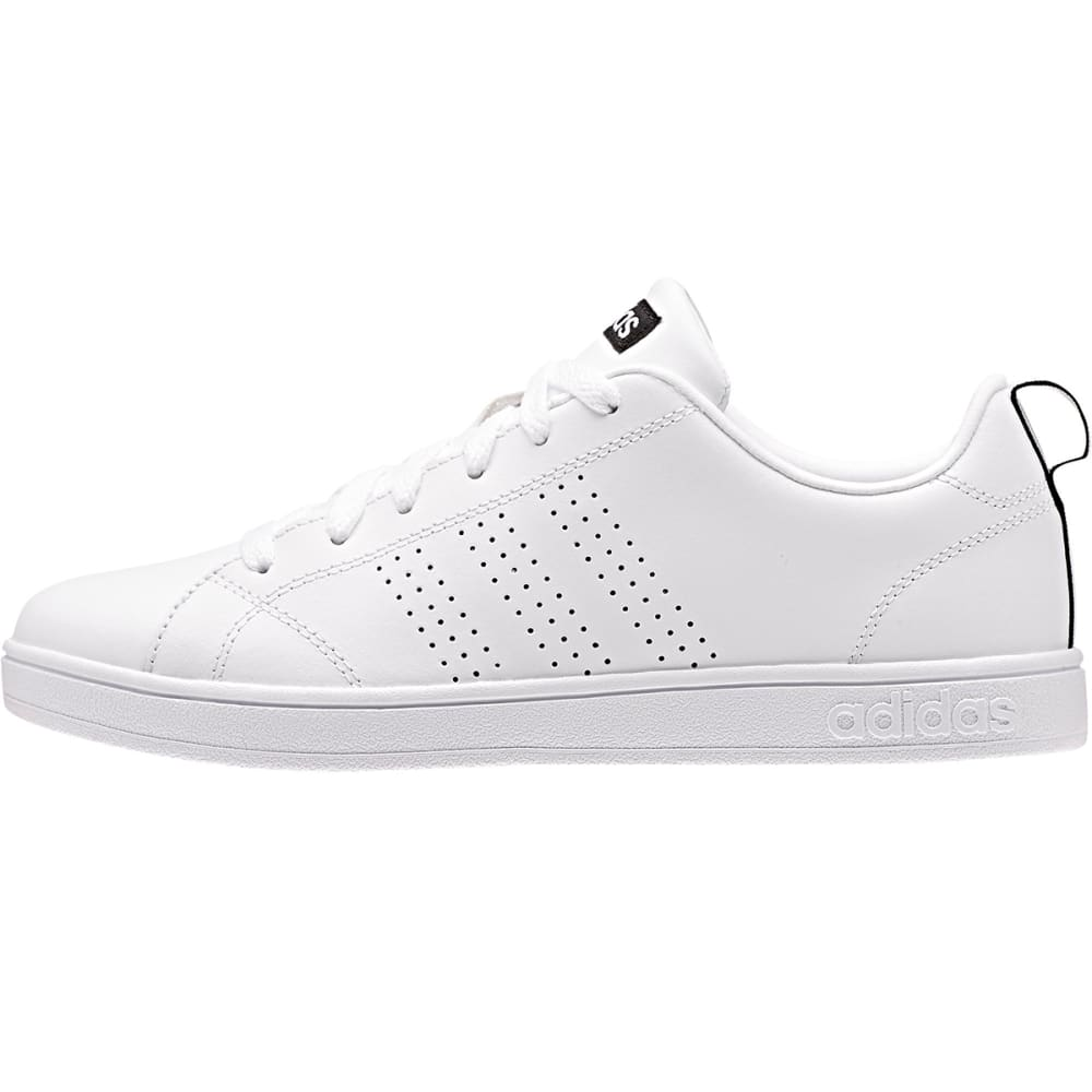 ADIDAS Women's Neo Advantage Clean VL Sneakers - WHITE