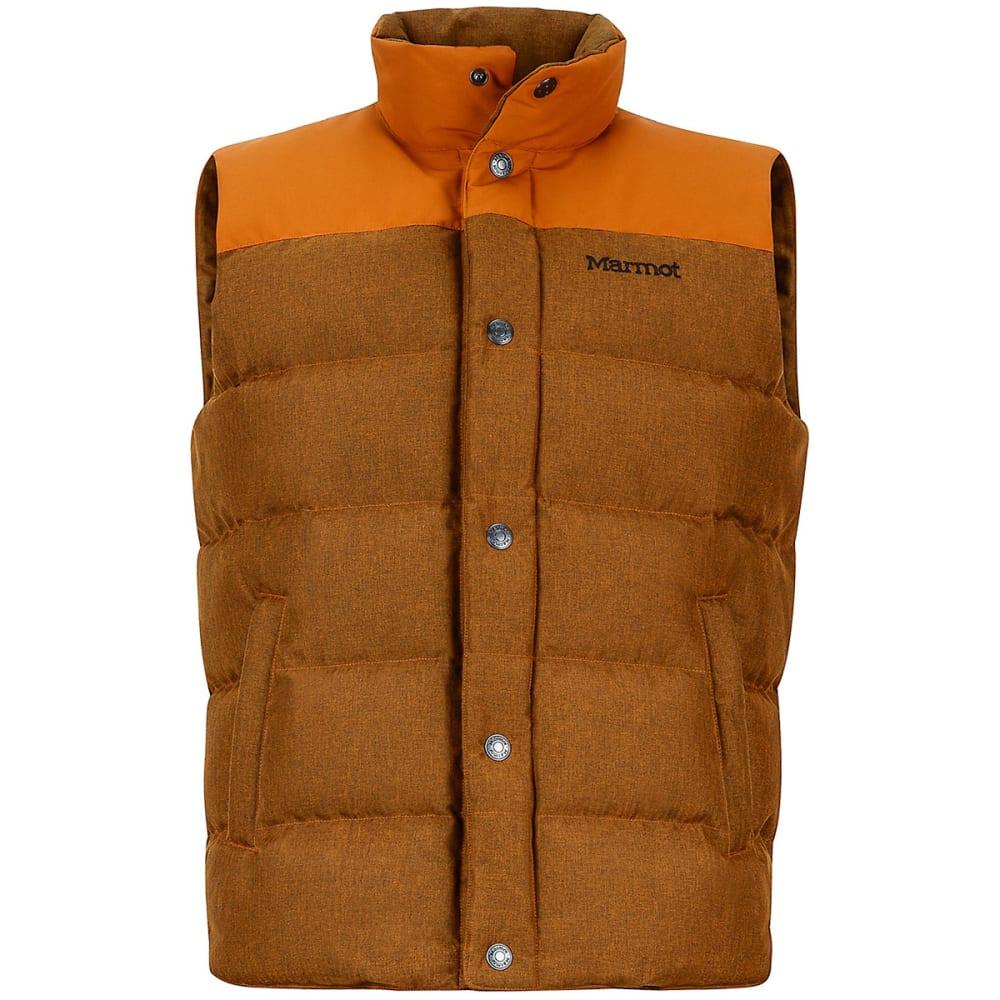 MARMOT Men's Fordham Vest - 7210-TERRA