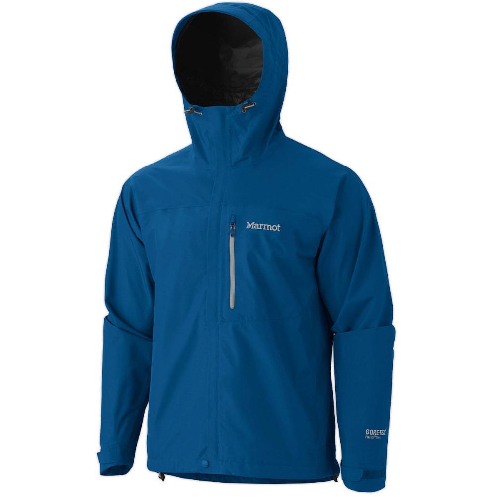 MARMOT Men's Minimalist Jacket - BLUE SAPPHIRE