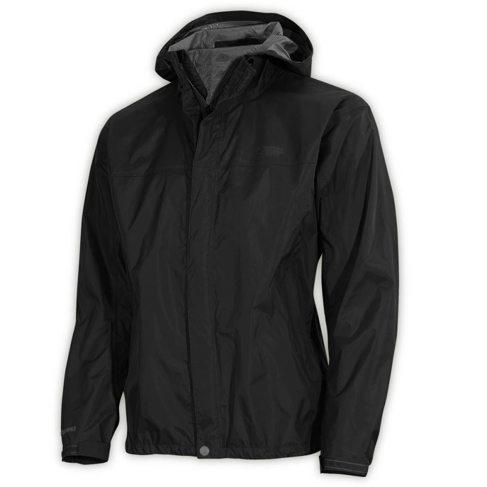 EMS® Men's Thunderhead Jacket  - BLACK