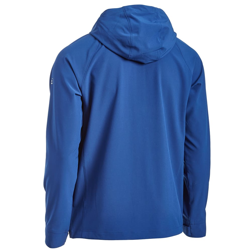 EMS® Men's Epic Soft Shell Jacket - BLUE DEPTHS
