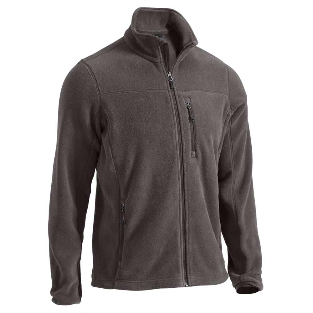 Ems(R) Men's Classic 200 Fleece Jacket - Black, L