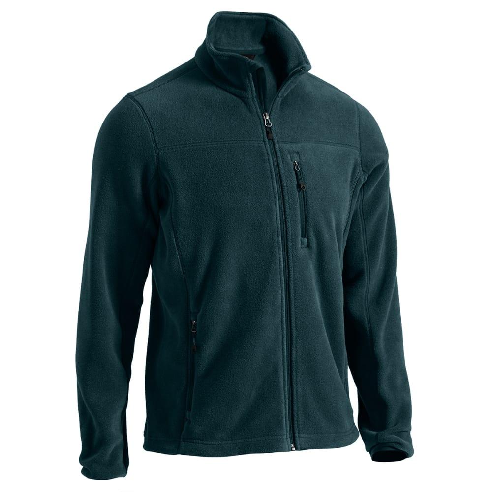 EMS® Men's Classic 200 Fleece Jacket - SCARAB HEATHER