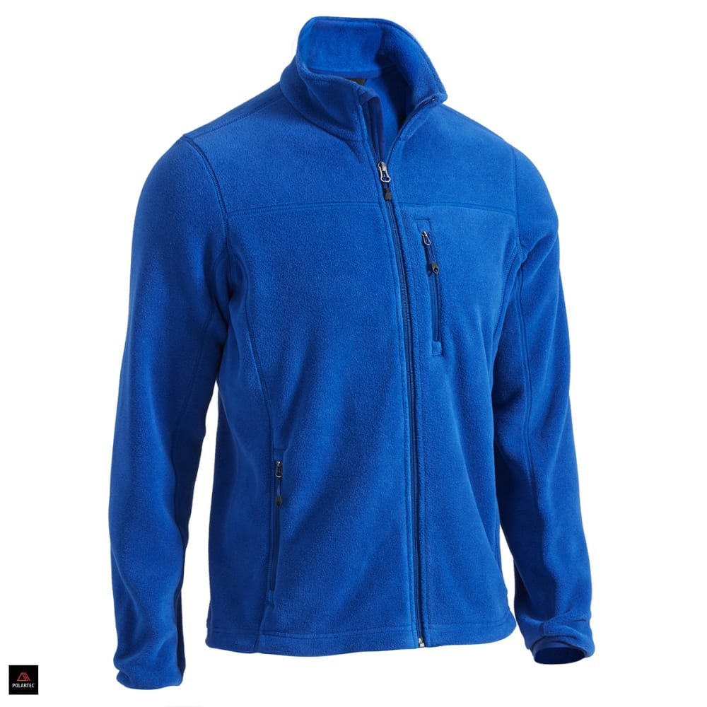EMS® Men's Classic 200 Fleece Jacket - LIMOGES