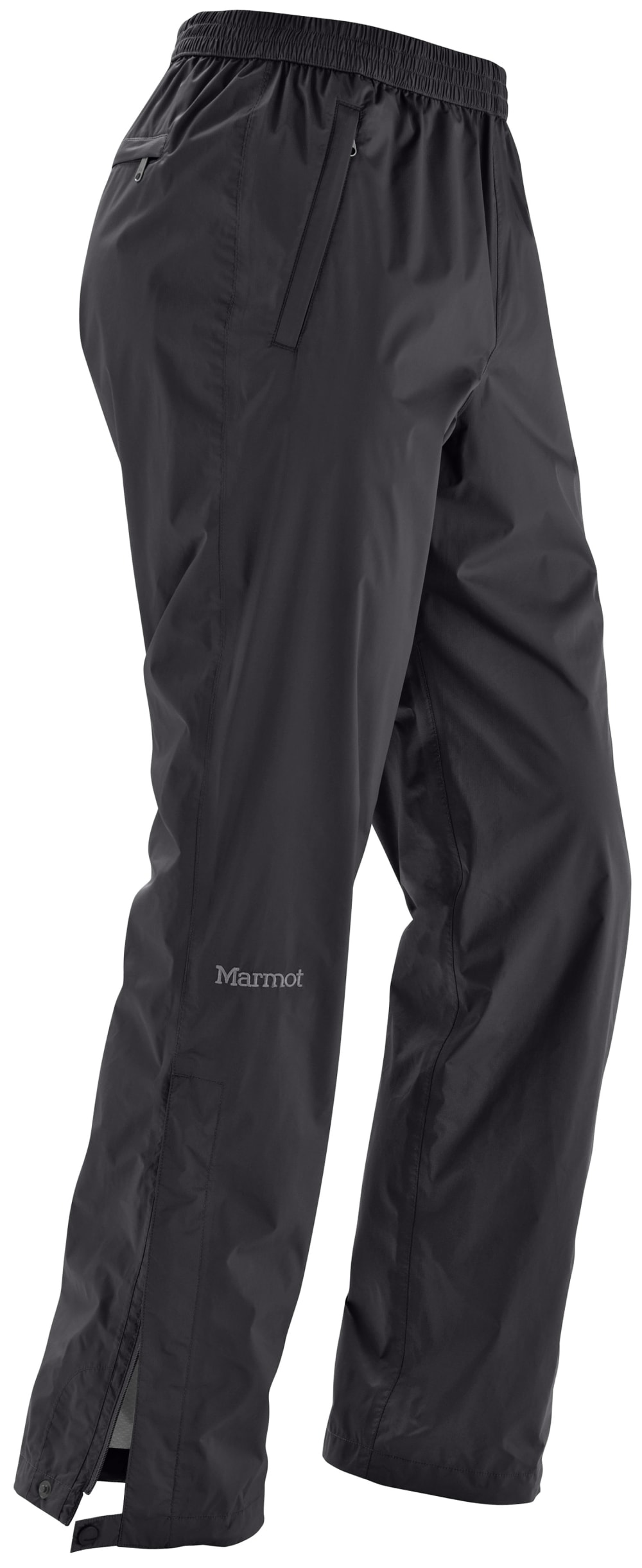 MARMOT Men's PreCip Pants - 001-BLACK