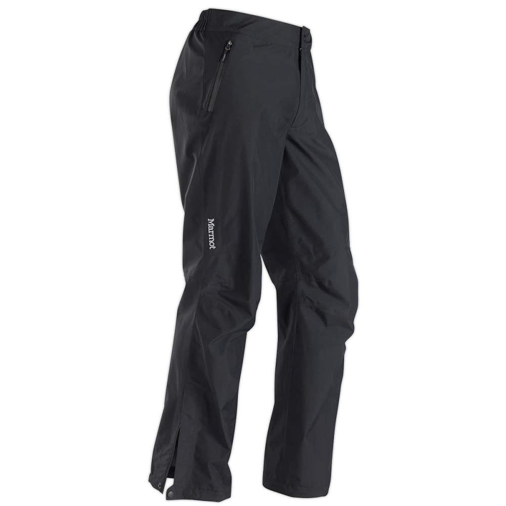 MARMOT Men's Minimalist Gore-Tex Pants - 001-BLACK
