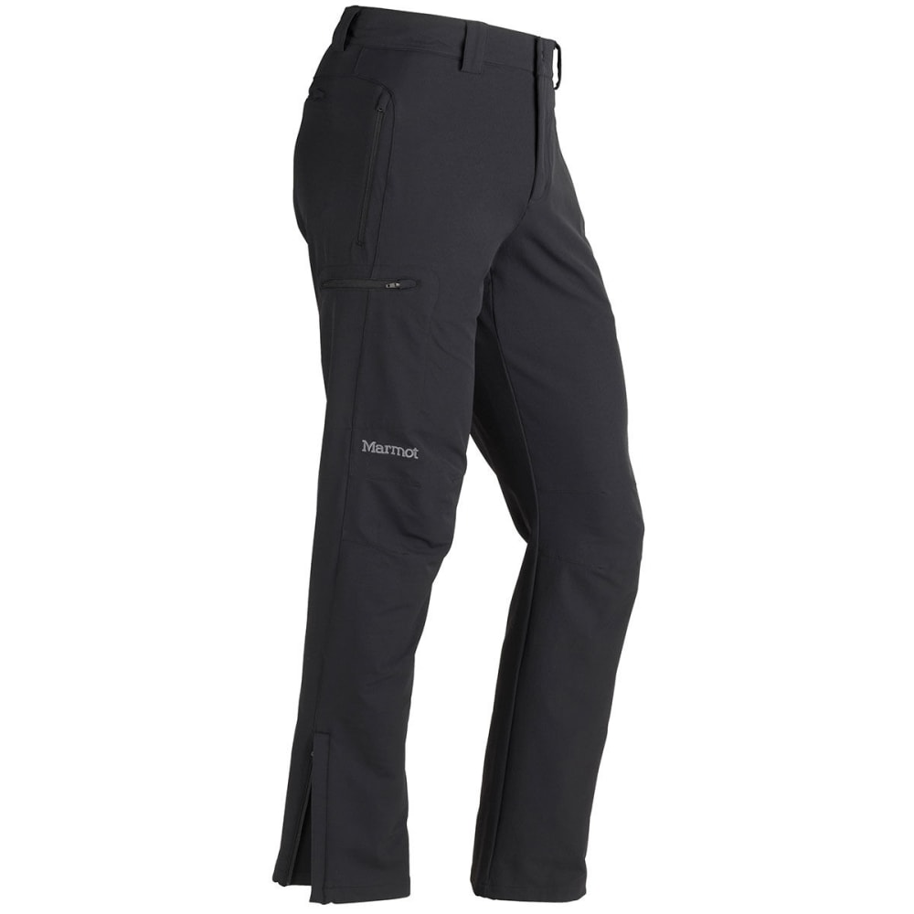 Marmot Men's Scree Pants - Black, 32