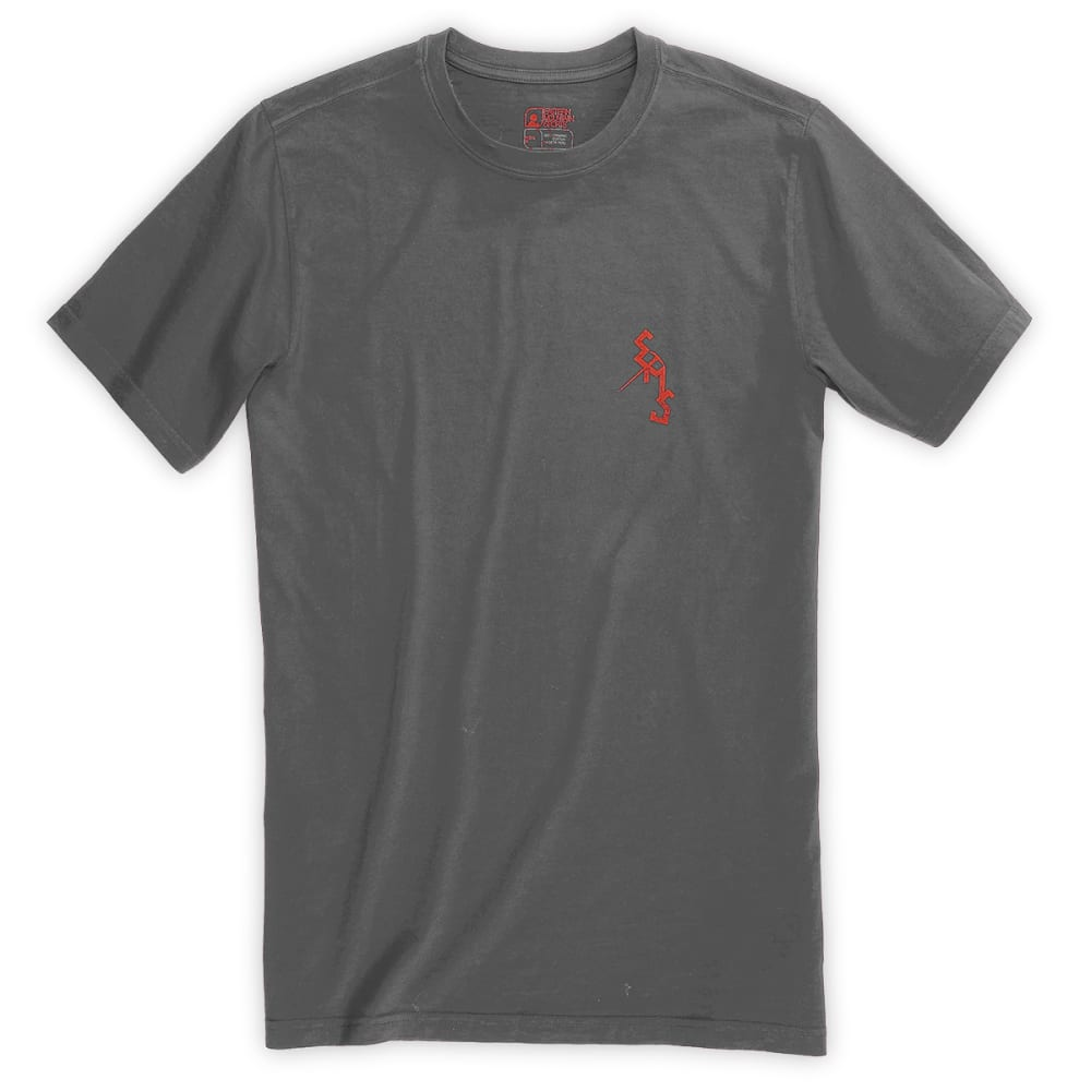 EMS® Men's Since '67 Graphic Tee - HIGHRISE GREY