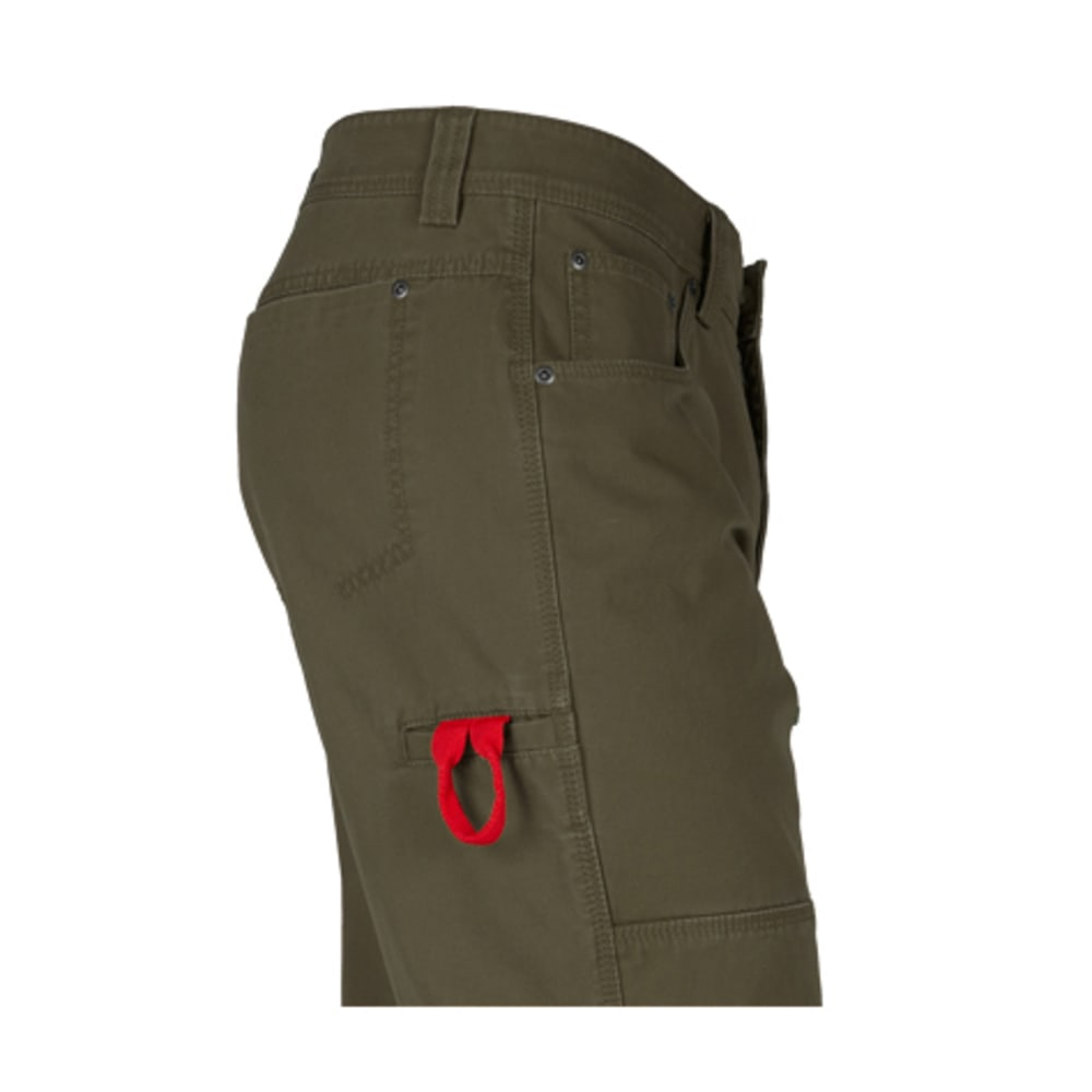 EMS Men's Fencemender Pants - TARMAC