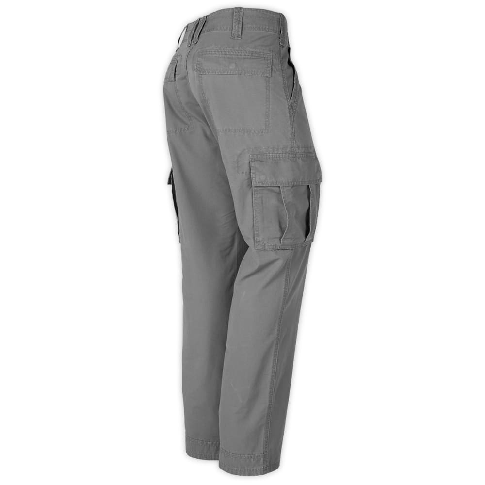 EMS® Men's Dock Worker Classic Cargo Pants  - PEWTER