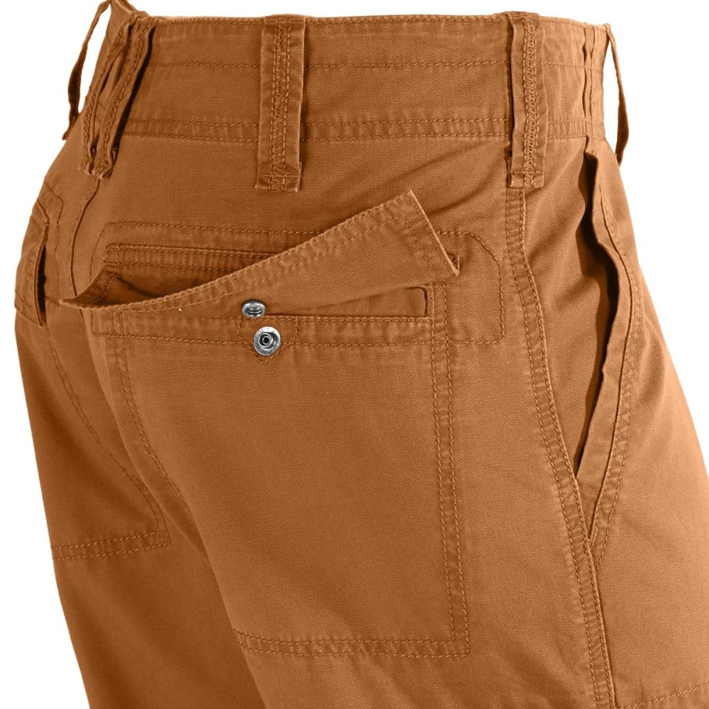 EMS Men's Dock Worker Classic Cargo Pants - RUBBER
