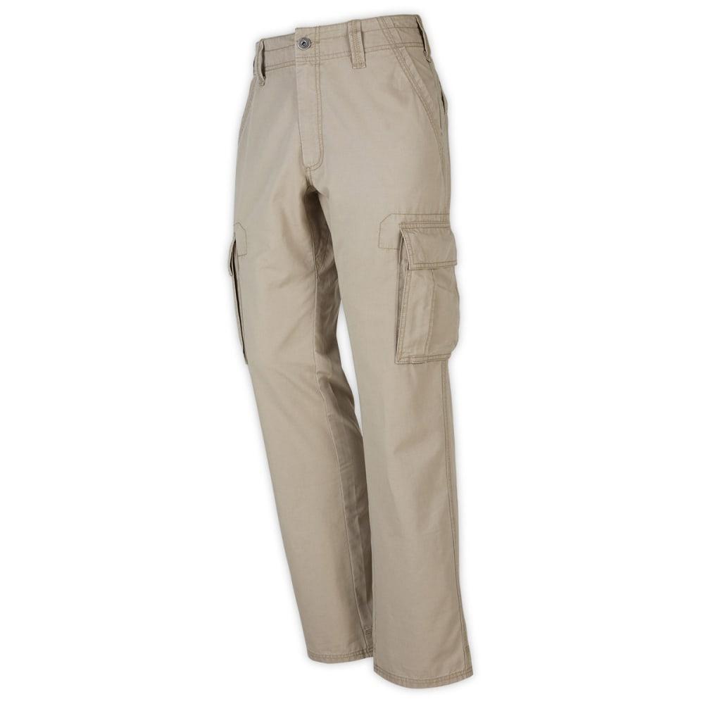 EMS Men's Dock Worker Classic Cargo Pants - KELP