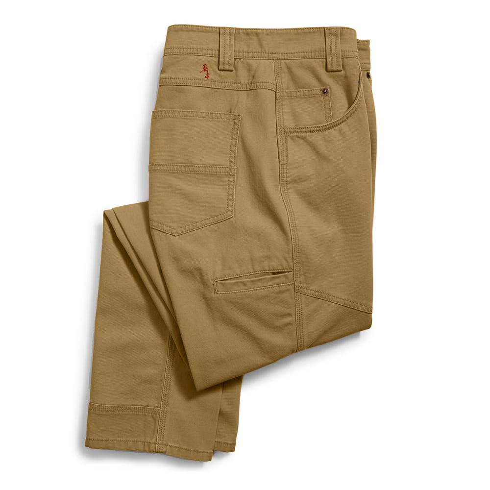 EMS® Men's Fencemender Slim Fit Pants  - KELP