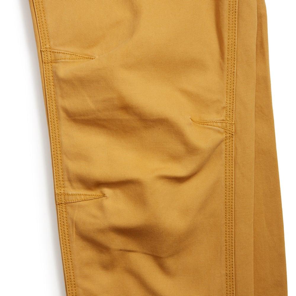 EMS Men's Fencemender Slim Fit Pants - HONEY MUSTARD