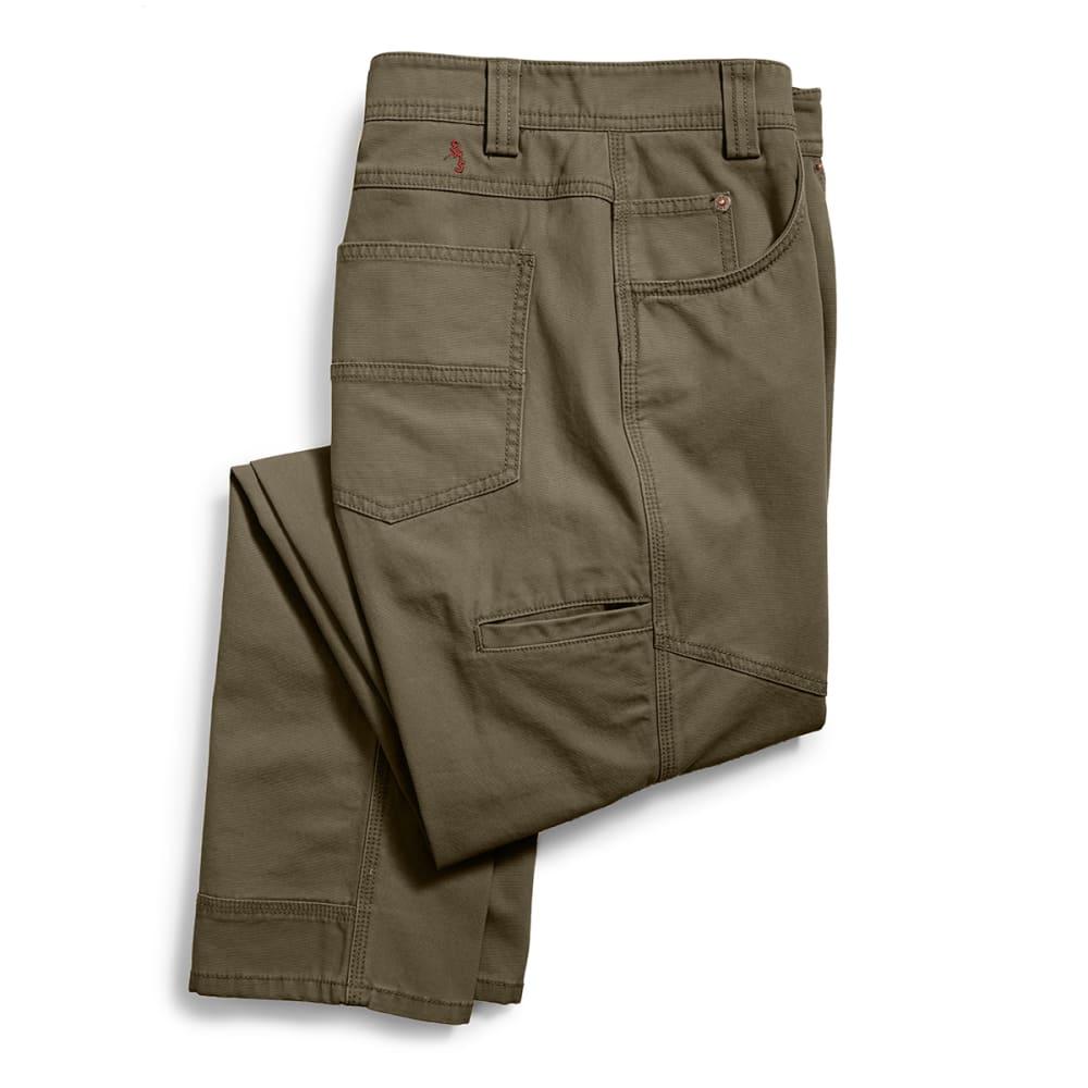 EMS® Men's Fencemender Slim Fit Pants - FOREST NIGHT