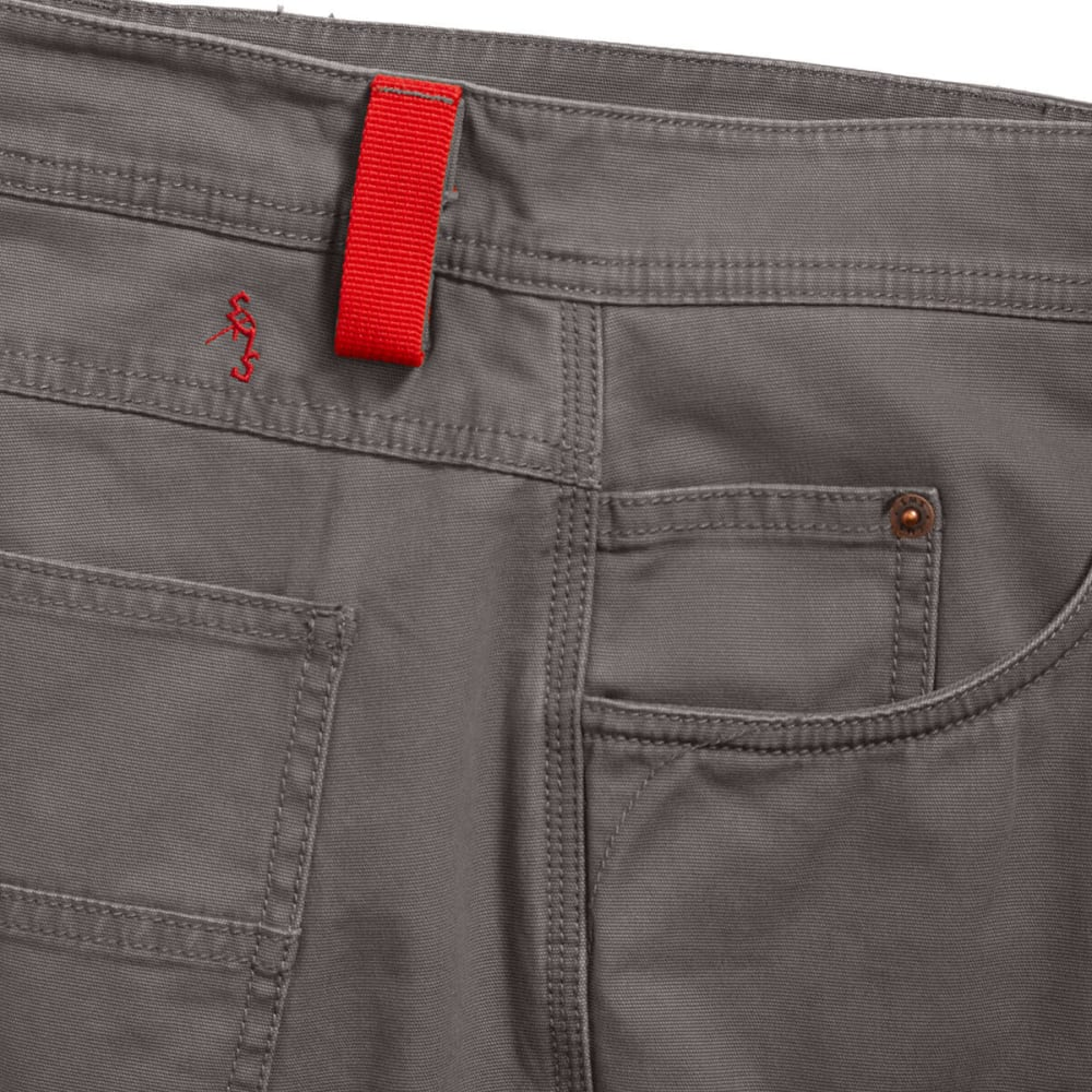 EMS® Men's Fencemender Classic Pants  - PEWTER