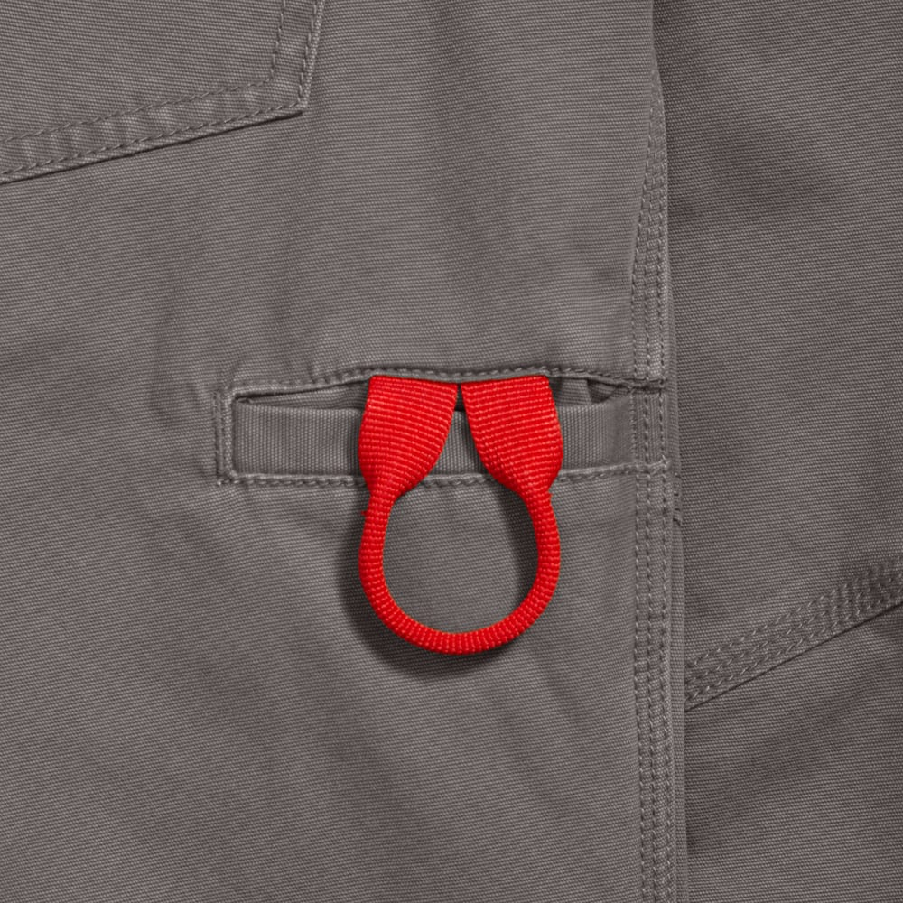 EMS® Men's Fencemender Insulated Pants - PEWTER