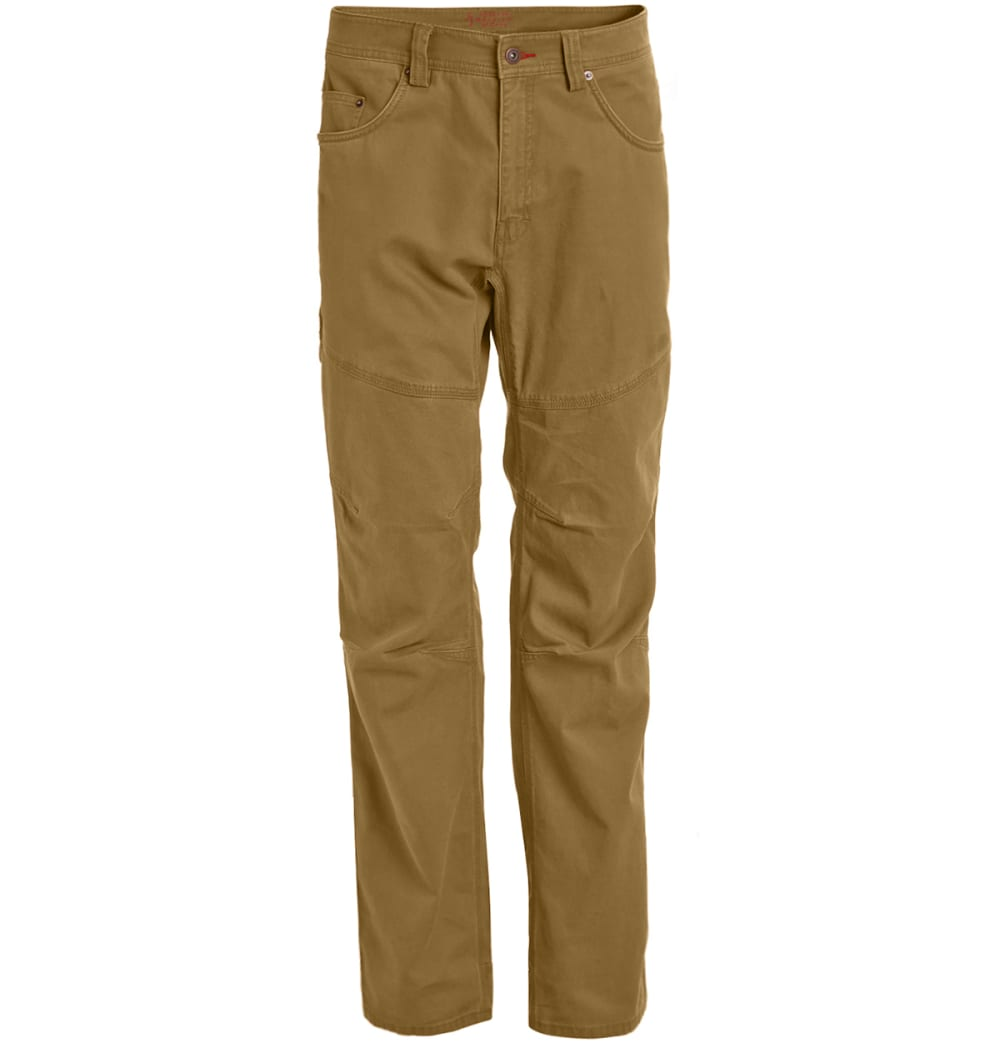 Ems(R) Men's Fencemender Insulated Pants  - Brown, 30/R