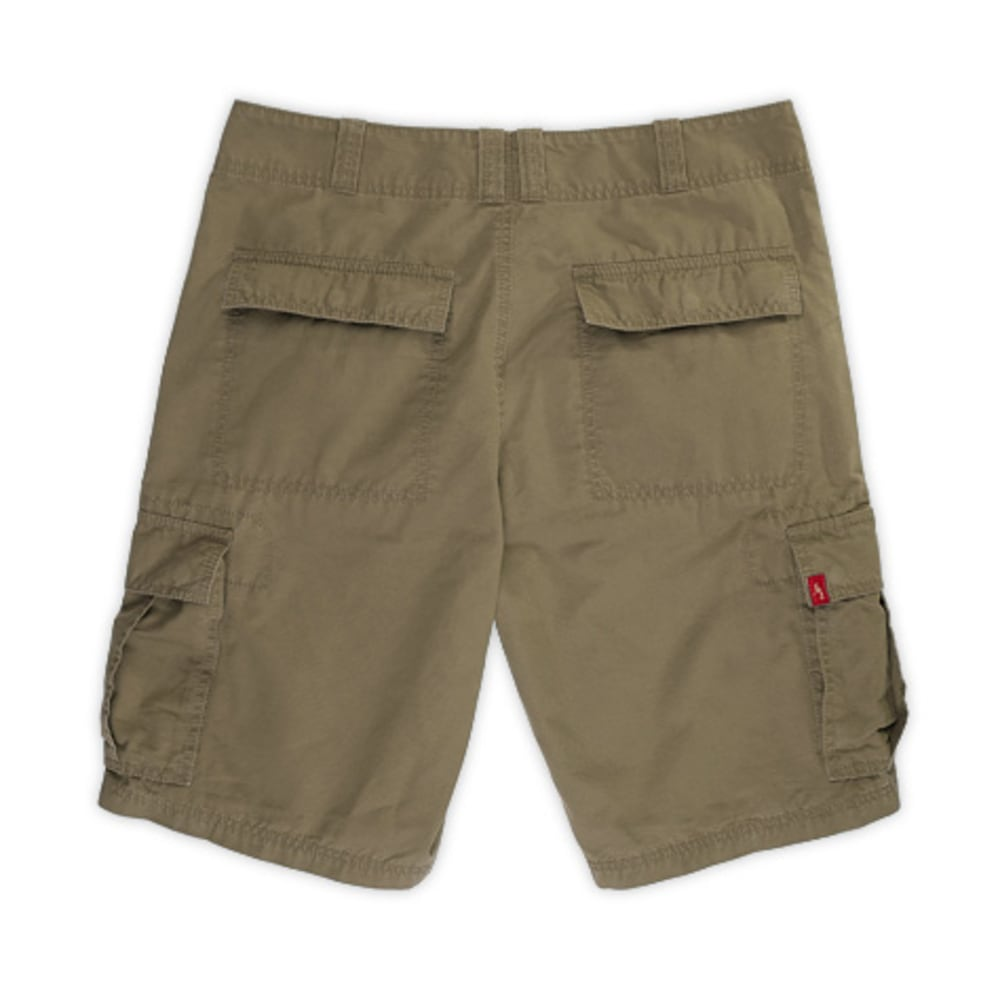 EMS® Men's Dockworker Cargo Shorts  - KELP
