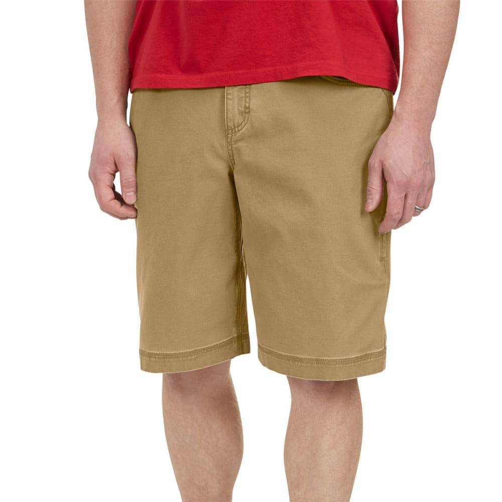 EMS® Men's Fencemender Shorts - KELP