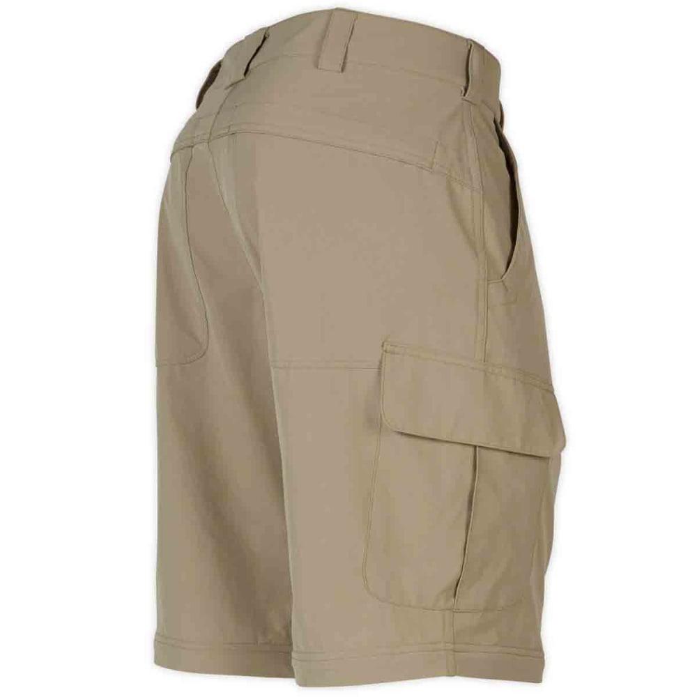 EMS Men's Trailhead Zip-Off Pants - KHAKI