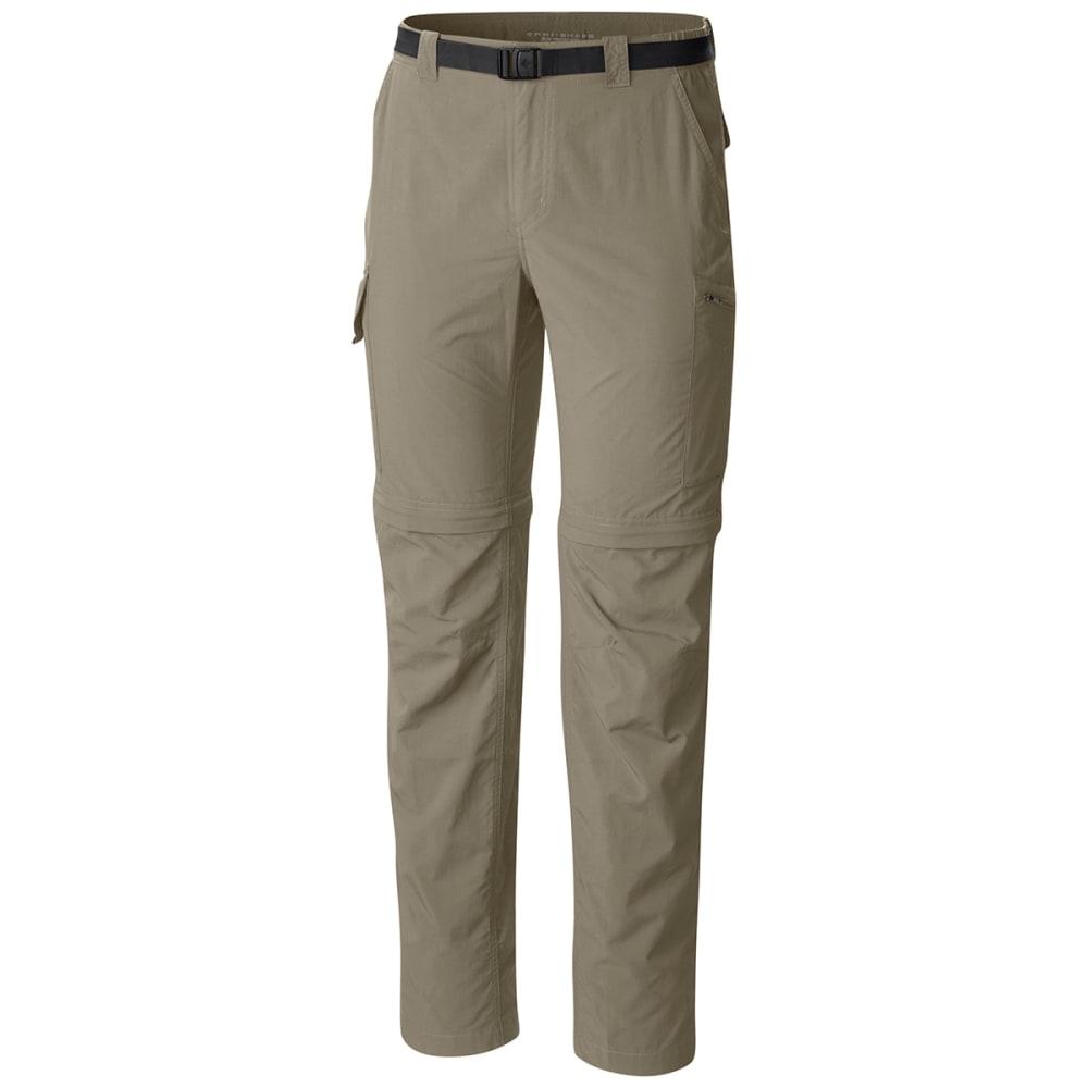 COLUMBIA Men's Silver Ridge Convertible Pants 30/32