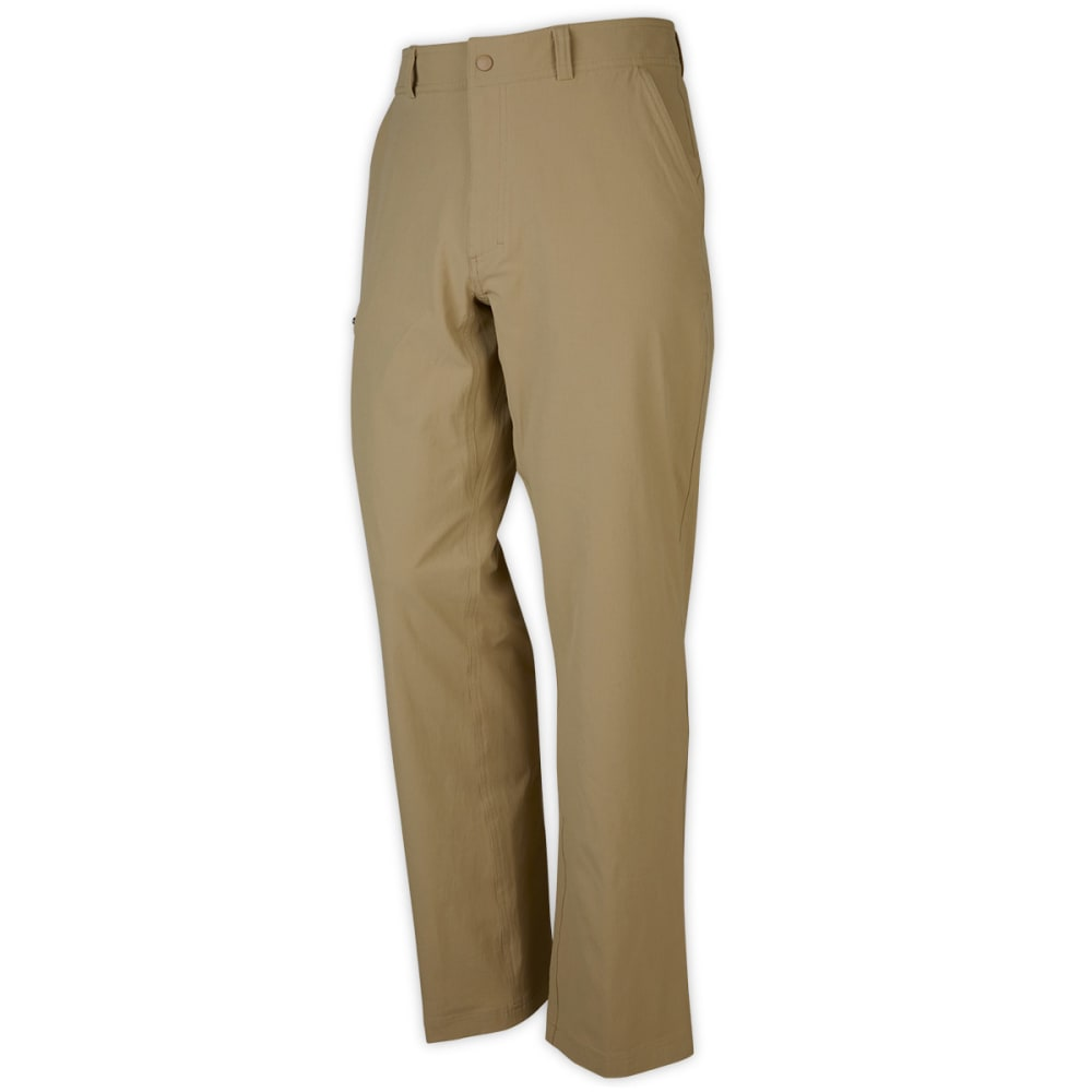 Ems(R) Men's Compass Pants  - White, 36