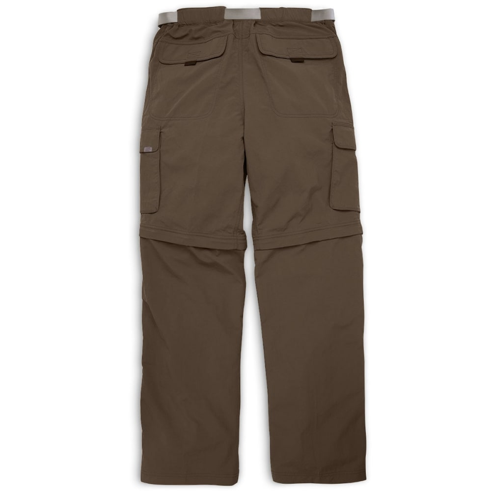 EMS® Men's Camp Cargo Zip-Off Pants  - TARMAC