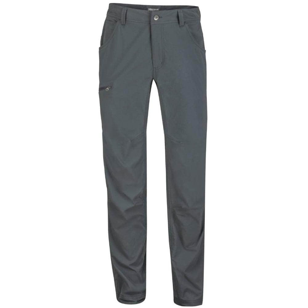 Marmot Men's Arch Rock Pants - Black, 32/R