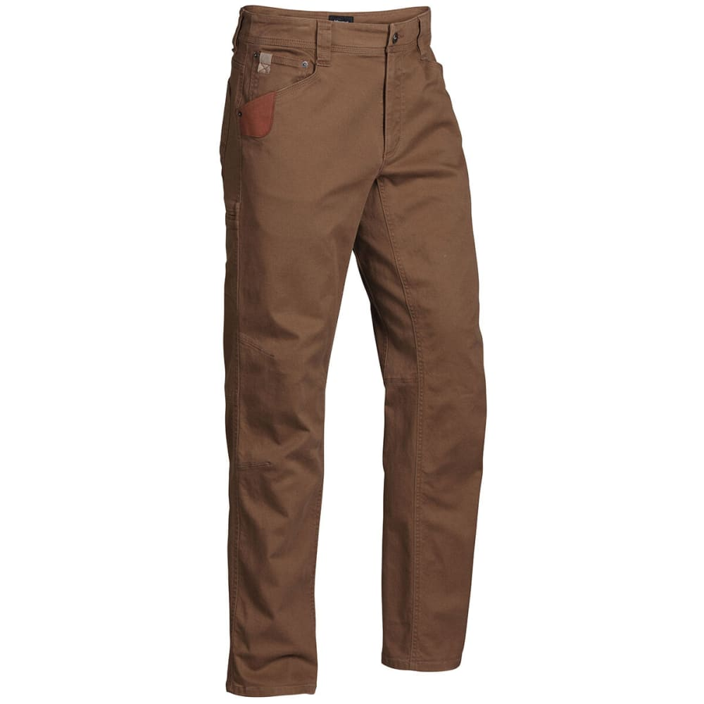 MARMOT Men's West Ridge Pants - CALVARY BROWN