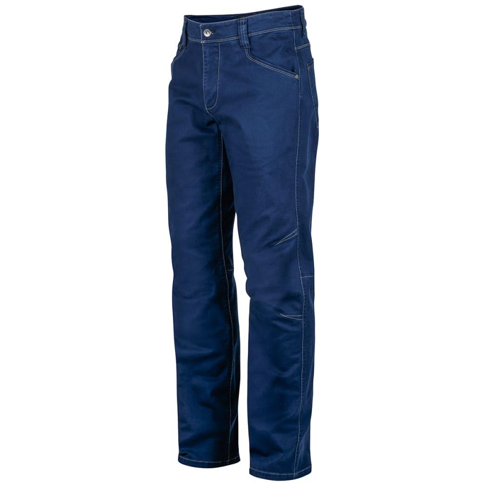 MARMOT Men's West Ridge Pants - 2835-DARK INDIGO