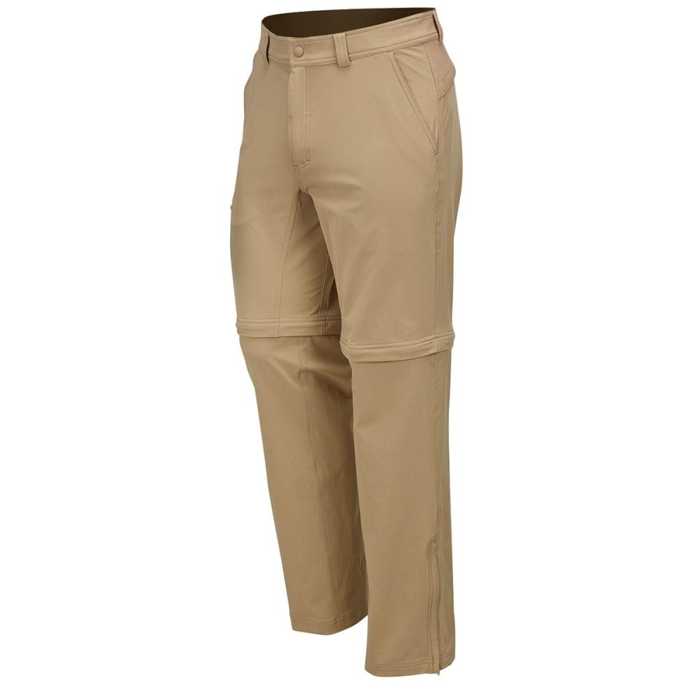 EMS® Men's Compass Zip-off Pants - KELP