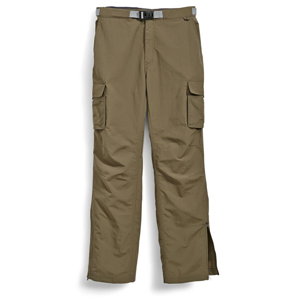 EMS Men's Camp Cargo Pants - TARMAC