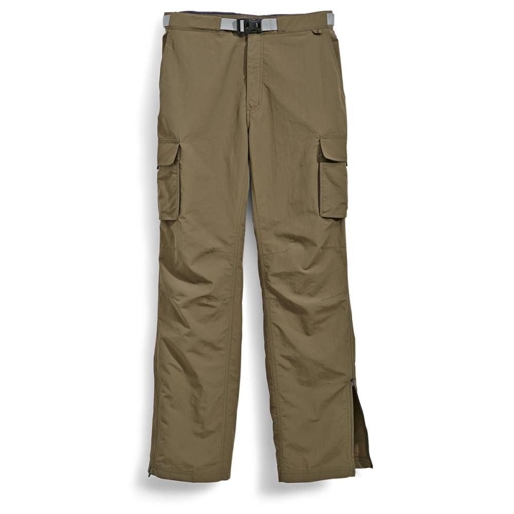 EMS Men's Camp Cargo Pants - TARMAC